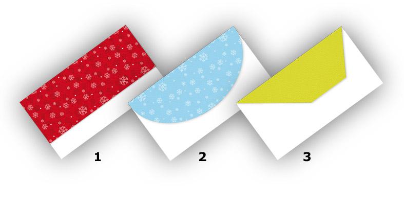 cenník obálok 2 - Exkluzívne obálky na benefitné poukážky DOXX Plus