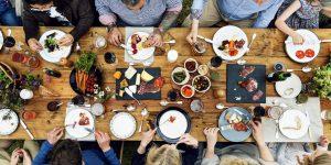 Slovenské stravovanie a odmeňovanie