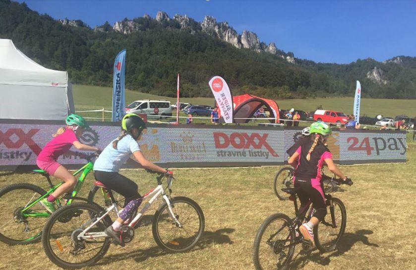 rrrr - Spoločnosti zo skupiny DOXX patria dlhodobo k hlavným partnerom športu