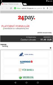 ios platba 24 pay  188x300 - Platba