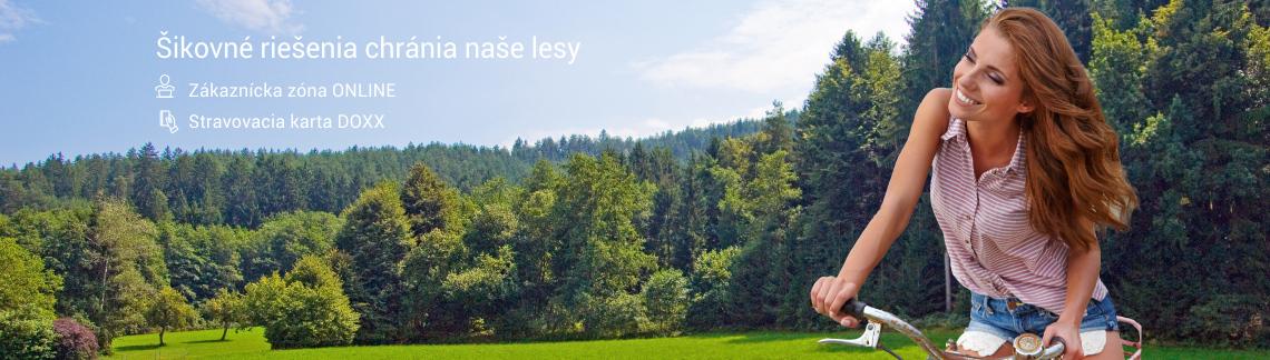 banner sikovne riesenia na podstranku2 - Prinášame chuť do života