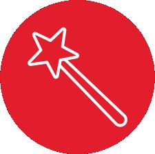 DOXX Stravne listky Darcekovy kupon zubkova vila - Benefitné darčekové poukážky