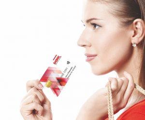 DOXX stravne listky slecna karta 300x247 - Stravovacou kartou zaplatíte za potraviny už aj vTERNO.