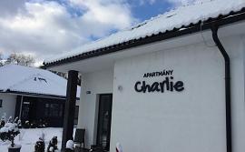 Apartmány Charlie | Rekreačné poukazy DOXX