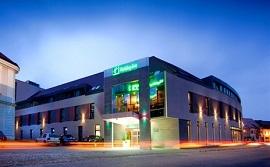Holiday Inn Trnava | Rekreačné poukazy DOXX