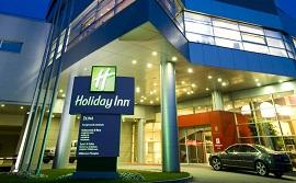 Holiday Inn Žilina | Rekreačné poukazy DOXX