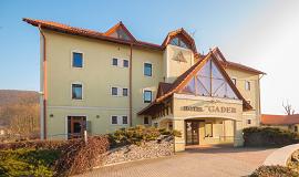 Hotel Gader* Blatnica | Rekreačné poukazy DOXX