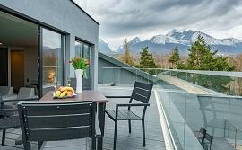 Hotel Horizont Resort | Rekreačné poukazy DOXX