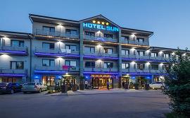 Hotel Sun**** Senec | Rekreačné poukazy DOXX