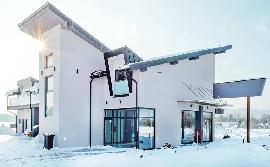 Motel Hôrky Vavrišovo | Rekreačné poukazy DOXX