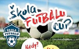 Škola futbalu Bratislava | Rekreačné poukazy DOXX