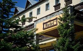 Hotel Husárik**** Čadca | Rekreačné poukazy DOXX