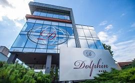Hotel Dolphin | Rekreačné poukazy DOXX