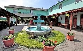 Hotel Zelený dvor | Rekreačné poukazy DOXX