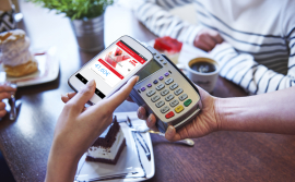 Elektronicke stravne listky DOXX v mobile virtualna karta - Stravné lístky