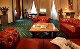 Hotel Európa | Rekreačné poukazy DOXX