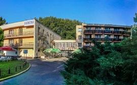 Hotel Harmónia | Rekreačné poukazy DOXX