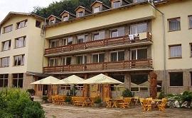Hotel Javorná | Rekreačné poukazy DOXX