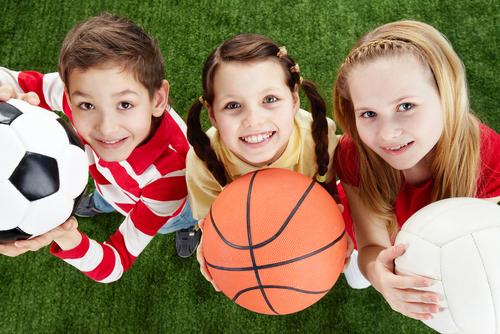 Športové poukazy ako nový zamestnanecký benefit | DOXX - Stravné lístky