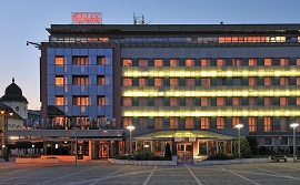 Hotel Dukla | Rekreačné poukazy DOXX