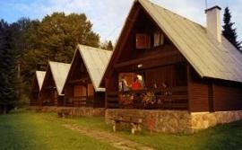 Camp Natur Turček | Rekreačné poukazy DOXX