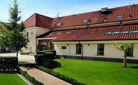 Chateau Krakovany | Rekreačné poukazy DOXX