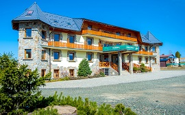 Hotel Orava | Rekreačné poukazy DOXX
