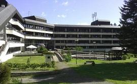 Sanatórium Tatranská Kotlina | Rekreačné poukazy DOXX