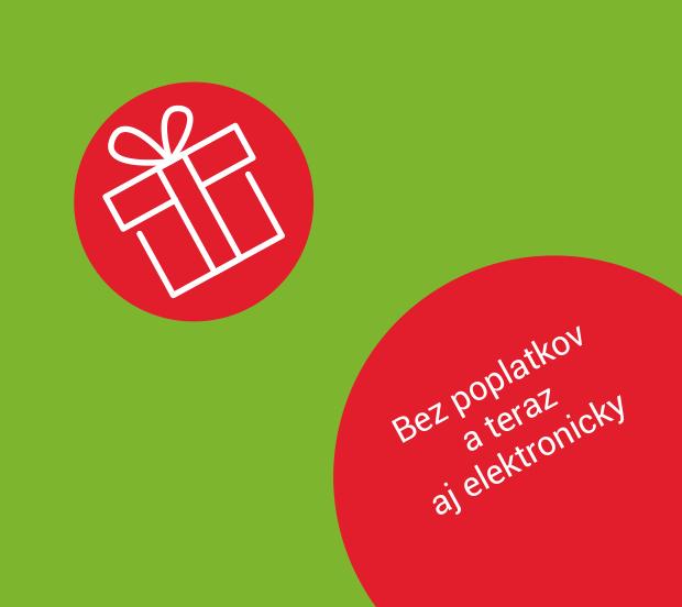 DOXX darcekove poukazky aj elektronicky.jpg - Úvodná stránka