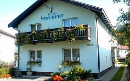 Penzión Hubert | Rekreačné poukazy DOXX