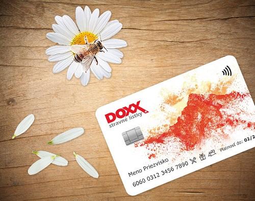 DOXX multifunkcna karta na elektronicke produkty - Úvodná stránka
