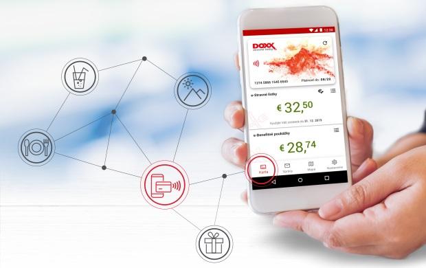 DOXX Stravne listky mobilna aplikacia uz aj pre ios - Akceptačné miesta