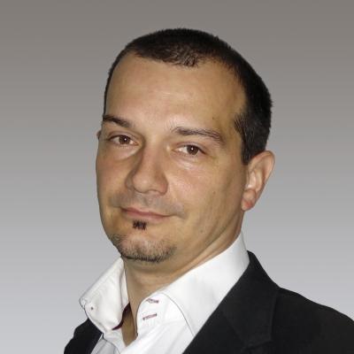 Boris Grznár