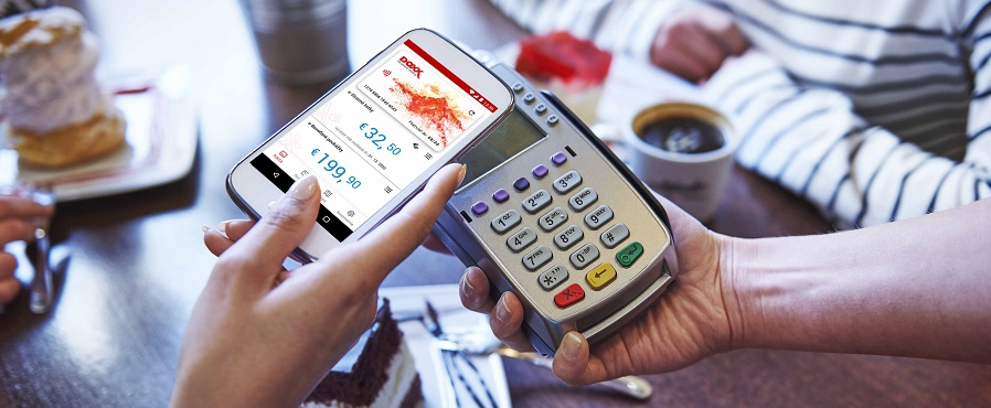 Limit bezkontaktnej plaby zvyseny na 50 € DOXX Stravne listky aktualita - Limit bezkontaktnej platby zvýšený na 50 €