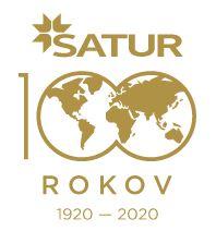 satur 100 rokov logo rekreacne poukazy doxx - Rekreačný poukaz môžete využiť aj cez SATUR
