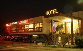 Hotel Detva | Rekreačné poukazy DOXX