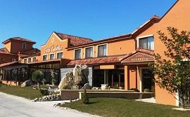 Hotel Galanta | Rekreačné poukazy DOXX