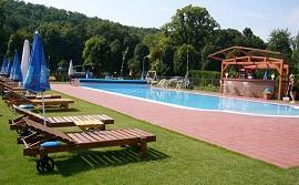 Rekreacne poukazy DOXX Hotel Stupava - Priama platba