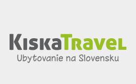 Rekreačné poukazy DOXX platia cez KiskaTravel.sk