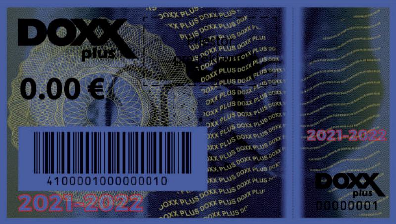 poukazka uv 2021 - Benefitné darčekové poukážky