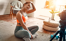 doxx dobry program fitness 2 - Online fitness cvičenie   Dobrý program DOXX