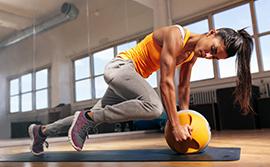 doxx dobry program fitness - Online fitness cvičenie | Dobrý program DOXX