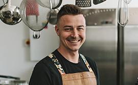 Kurz varenia s Michalom Konrádom | Dobrý program DOXX