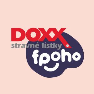 DOXX – Stravné lístky vstupujú do rodiny fpoho
