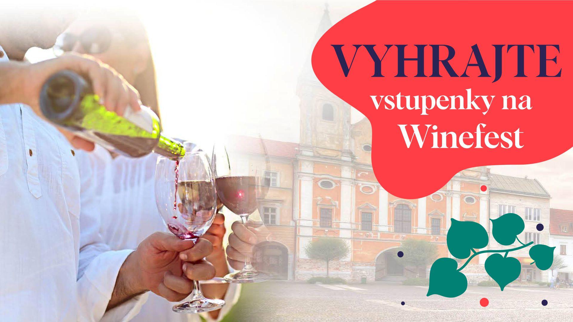 fb sutaz winefest - Súťaže