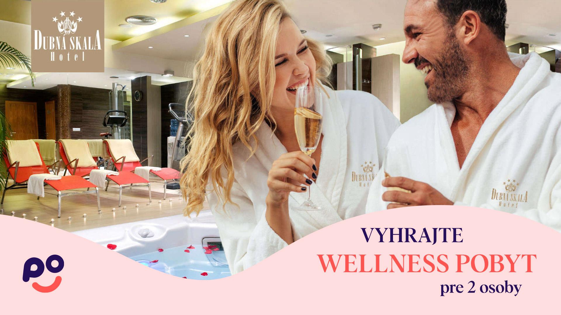 fpoho wellness pobyt FB - Súťaže